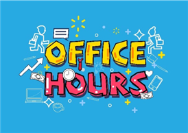 Teacher Office Hours
