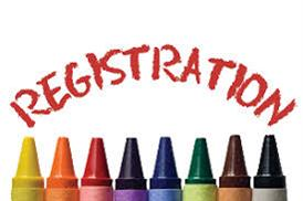 Register fro 2020/21 School Year Open Now!