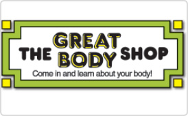 The Great Body Shop