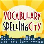 Vocabulary Spelling City and sunrise