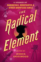 Radical Element Book Cover
