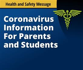 COVID: Information for Parents