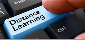 ASD Transitions to Distance Learning