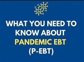 Pandemic EBT for Children