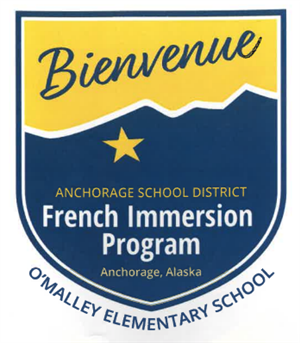 Bienvenue! French Immersion Program at O'Malley Elementary School