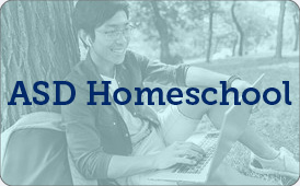 ASD Homeschool