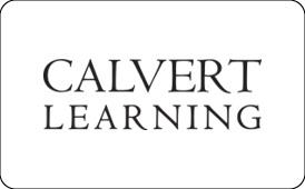 Calvert Learning