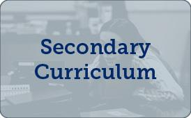 Secondary Curriculum