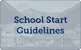 School Start Guidelines