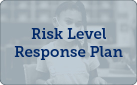 Risk Level Response Plan