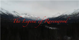 The Legend of Ravenwood