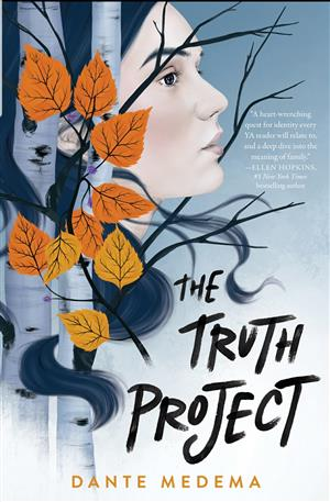 book cover of Truth Project