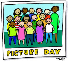 Picture Day October 2nd