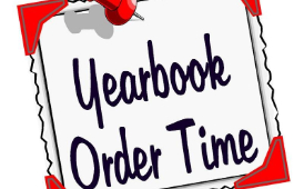 order yearbook now graphic