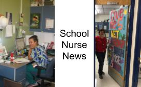 Picture of our nurses at Tudor