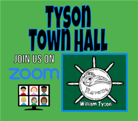 Tyson Town Hall Meetings