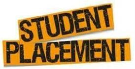 Parent Student Placement Input Form - Must be returned to school by May 22