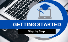 Getting Started Step by Step