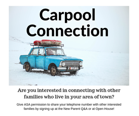 Carpool Connection