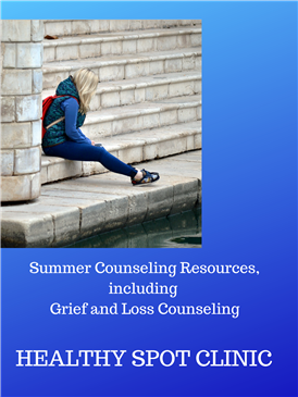 Counseling Available - click here