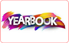 Pre-Order Yearbooks