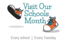 Community in the Schools Month