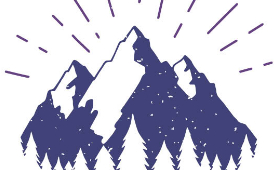 BaseCamp mountain logo