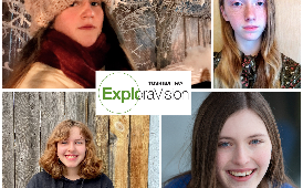 ExploraVision Winners!