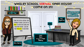 Whaley Virtual Open House