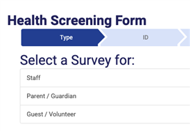 CLICK HERE TO COMPLETE THE ASD HEALTH SURVEY