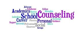 NEED SCHOOL COUNSELING? Check in here!