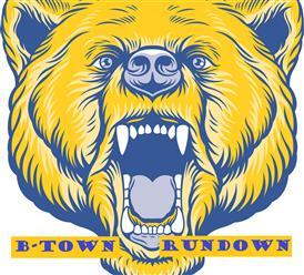 B-TOWN RUNDOWN
