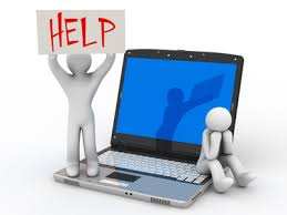 Technical Support for Families & Students