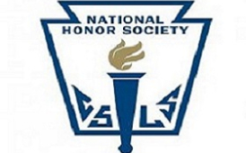 National Honor Society Applications for 2020