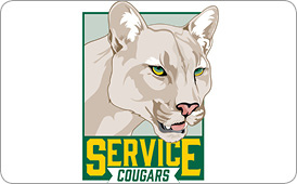 Service Cougar Log In Help