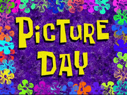 Fall Picture Day: September 20th