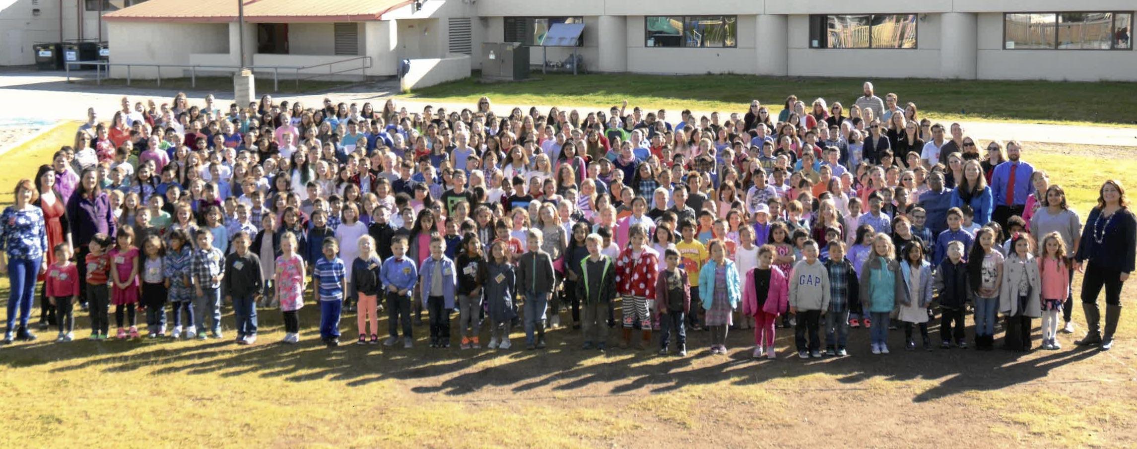 Klatt Elementary / Klatt Elementary School Homepage