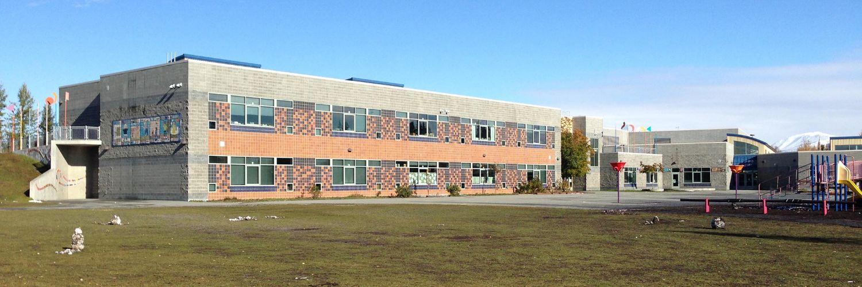 Denali Montessori / Denali Montessori School Homepage